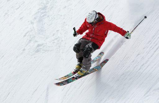 Odszkodowanie za wypadek na nartach