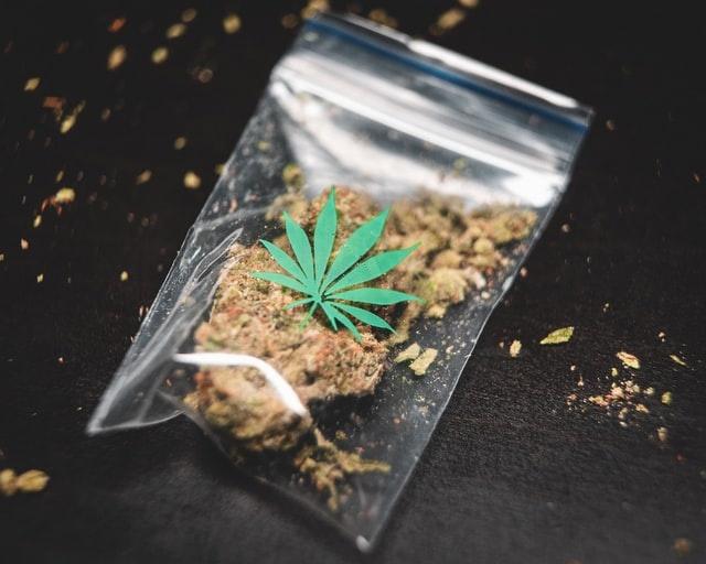 Posiadanie marihuany – jaka kara? Umorzenie sprawy.